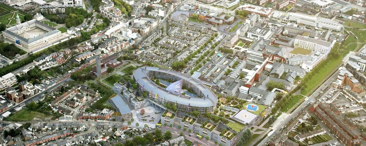 © National Paediatric Hospital Development Board Ireland